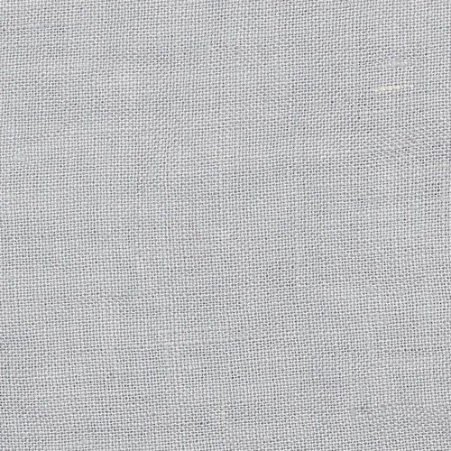 Linen Tablecloth - Light Grey